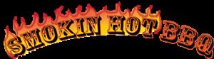 Smokin Hot BBQ Logo
