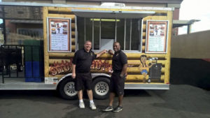 Smokin Hot BBQ Truck and Catering